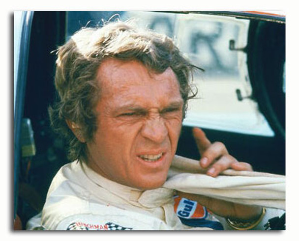 (SS3043950) Steve McQueen  Le Mans Movie Photo