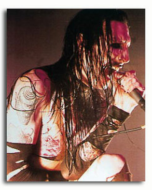 (SS3089385) Marilyn Manson Music Photo