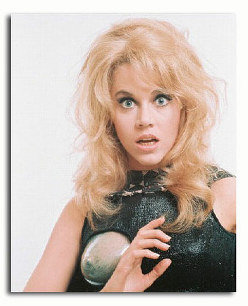 (SS3120234) Jane Fonda  Barbarella Movie Photo