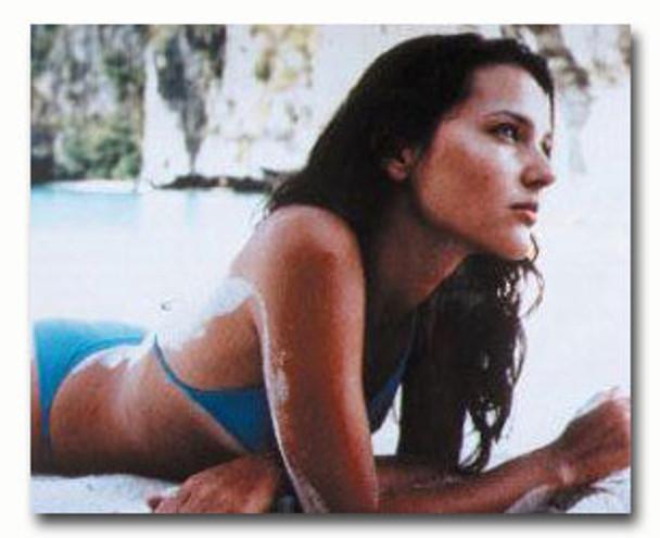 (SS3137082) Virginie Ledoyen  The Beach Movie Photo
