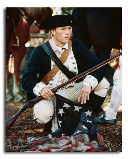 (SS3153891) Heath Ledger  The Patriot Movie Photo