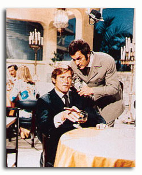 (SS3168620) Cast   The Persuaders! Movie Photo