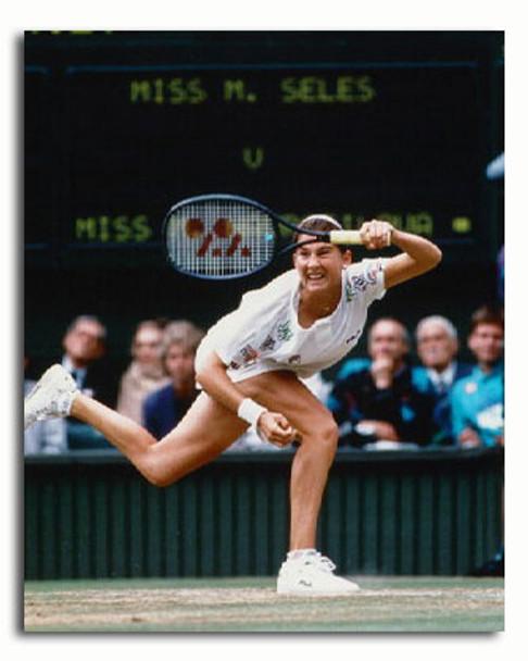 (SS3169400) Monica Seles Sports Photo