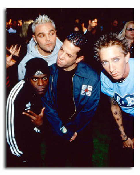 (SS3257852) Crazy Town Music Photo