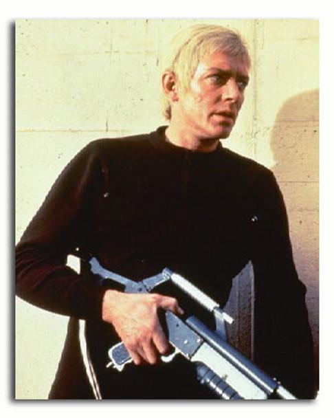 (SS3317587) Ed Bishop  UFO Movie Photo