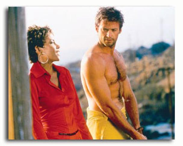(SS3329690) Halle Berry, Hugh Jackman Movie Photo