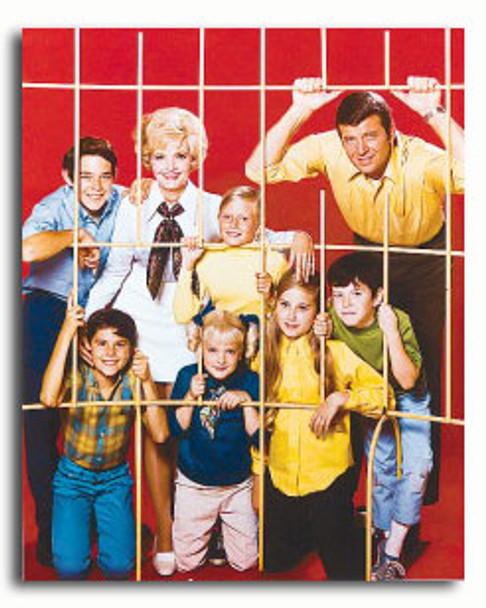 (SS3329781) Cast   The Brady Bunch Movie Photo