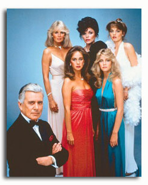 (SS3330171) Cast   Dynasty Television Photo