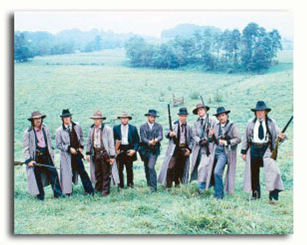 (SS3330665) Cast   The Long Riders Movie Photo