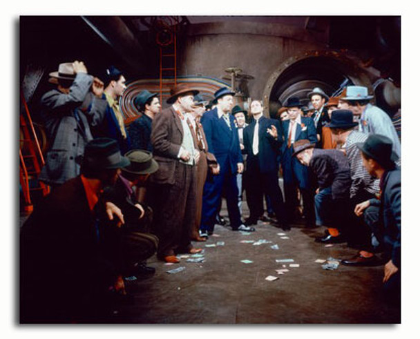 (SS3356899) Cast   Guys and Dolls Movie Photo