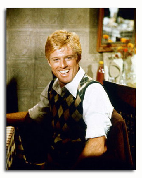 (SS3358108) Robert Redford  The Sting Movie Photo