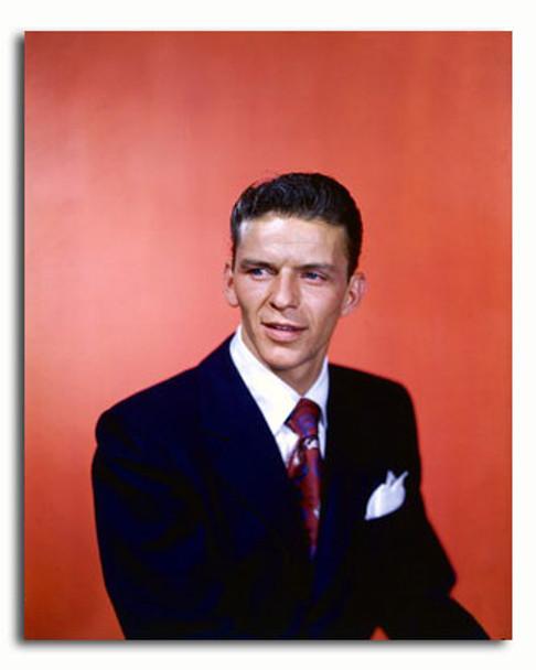 (SS3358316) Frank Sinatra Music Photo