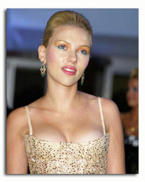 (SS3358823) Scarlett Johansson Movie Photo