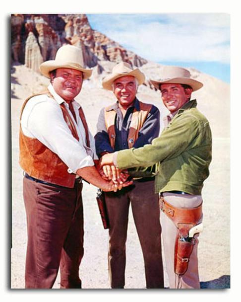 (SS3359460) Cast   Bonanza Television Photo