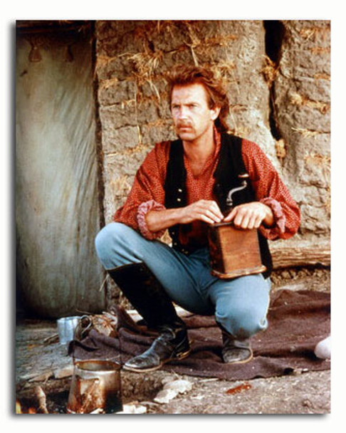 (SS3359993) Kevin Costner  Dances with Wolves Movie Photo
