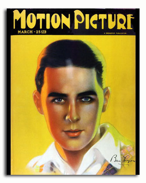 (SS3445598) Ben Lyon Movie Photo
