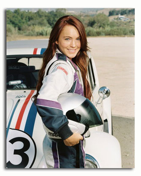 (SS3458832) Lindsay Lohan Movie Photo