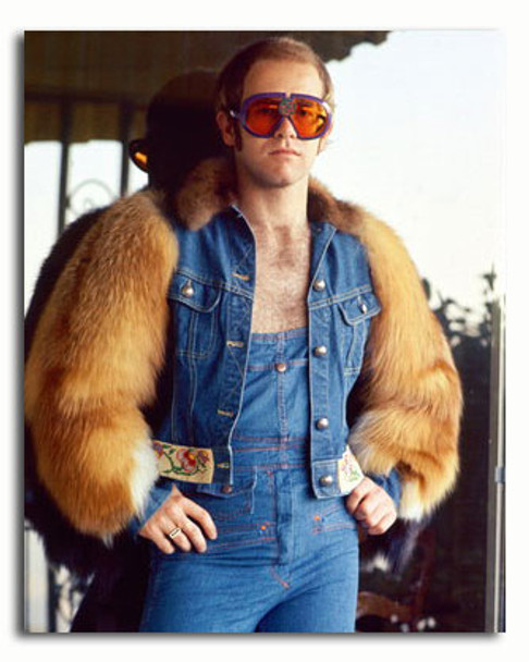 (SS3478631) Elton John Music Photo
