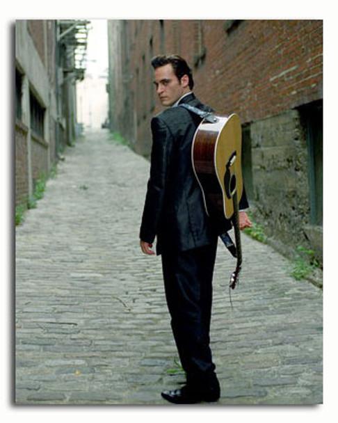 (SS3485573) Joaquin Phoenix Music Photo