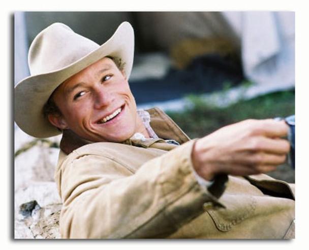 (SS3518684) Heath Ledger Movie Photo