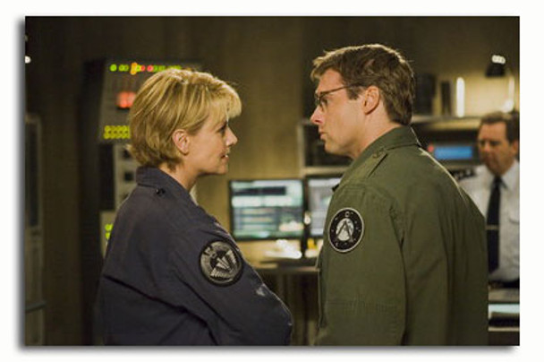 (SS3538353) Amanda Tapping  Stargate SG-1 Television Photo