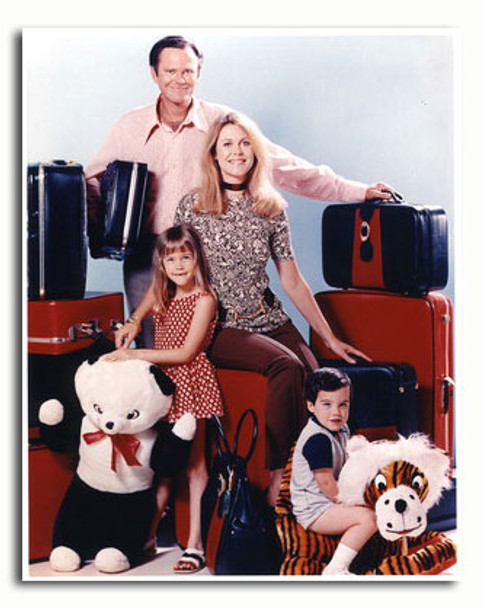 (SS3538561) Cast   Bewitched Television Photo