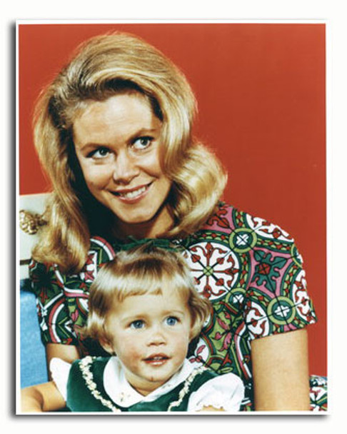 (SS3538574) Cast   Bewitched Television Photo