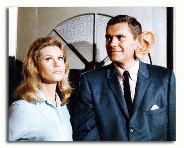 (SS3561454) Cast   Bewitched Television Photo