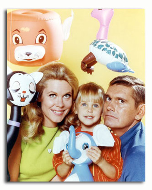 (SS3561467) Cast   Bewitched Television Photo