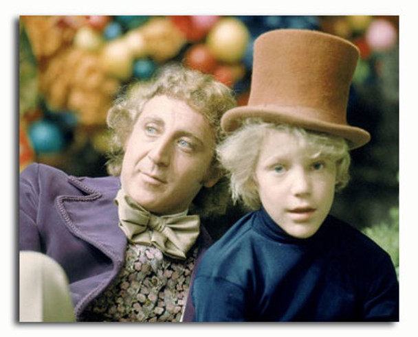 (SS3561675) Cast   Willy Wonka & the Chocolate Factory Movie Photo