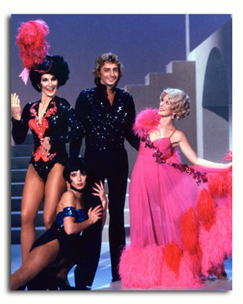 (SS3573908) Barry Manilow Music Photo