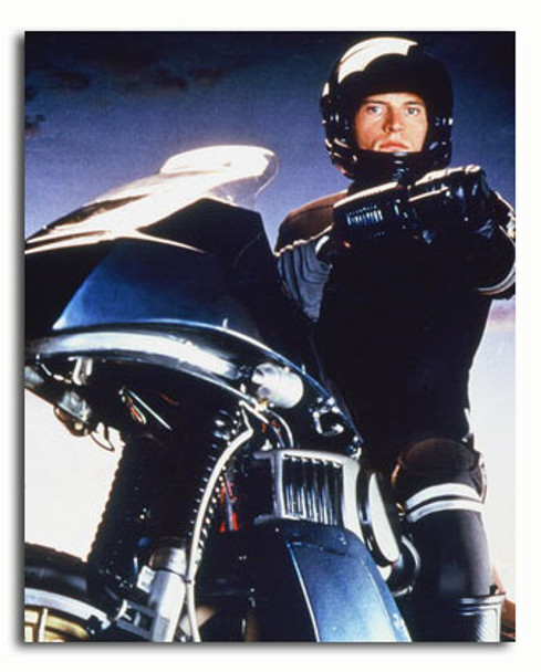 (SS3574324) Rex Smith  Street Hawk Movie Photo
