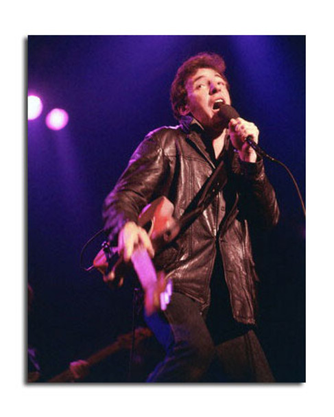 Bruce Springsteen Music Photo (SS3615027)