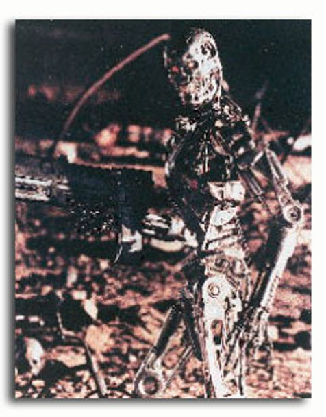 (SS365183)  Terminator 2: Judgment Day Movie Photo