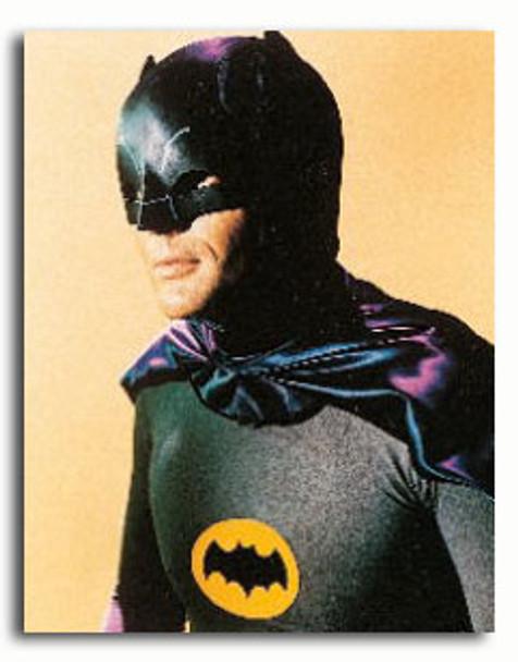 (SS367042) Adam West  Batman Television Photo