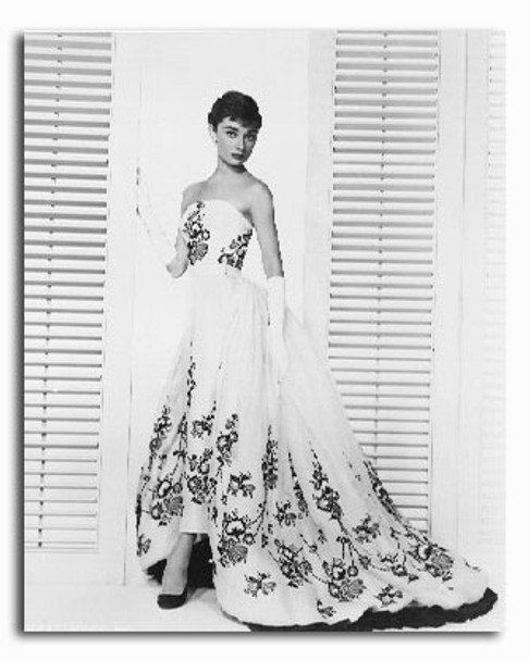 (SS2116777) Audrey Hepburn Movie Photo
