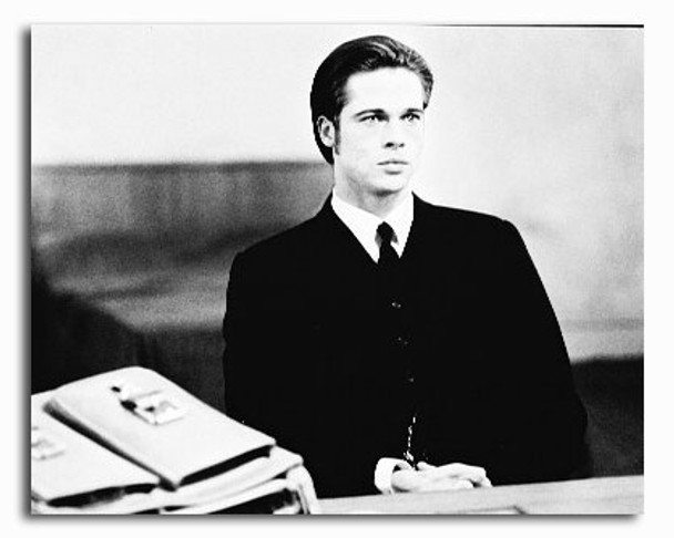 (SS2117479) Brad Pitt  Interview with the Vampire: The Vampire Chronicles Movie Photo