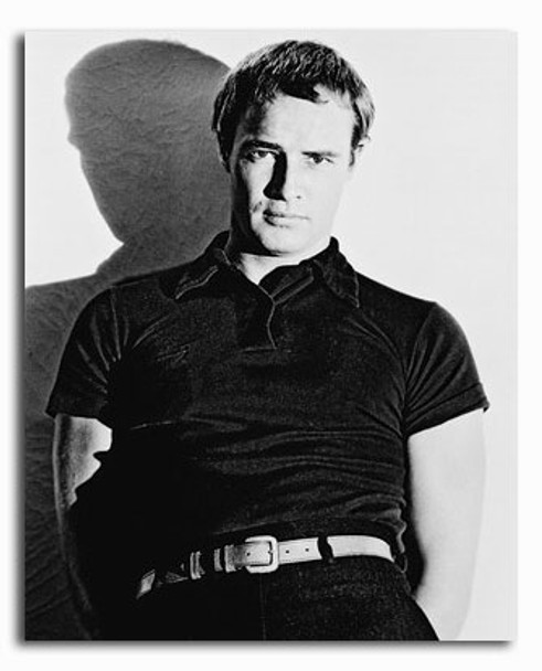 (SS2120573) Marlon Brando Movie Photo