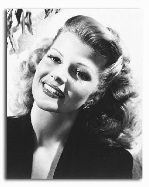 (SS2121301) Rita Hayworth Movie Photo
