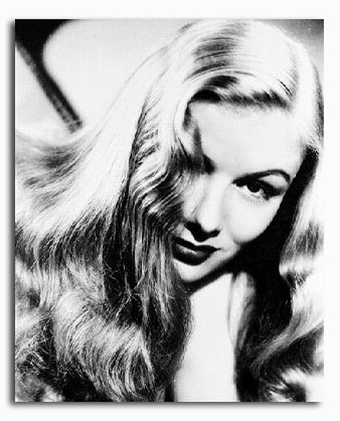 (SS2121561) Veronica Lake Movie Photo