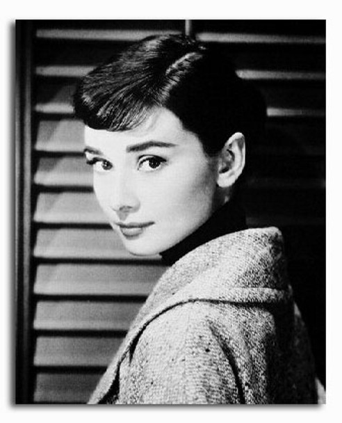 (SS2124044) Audrey Hepburn Movie Photo