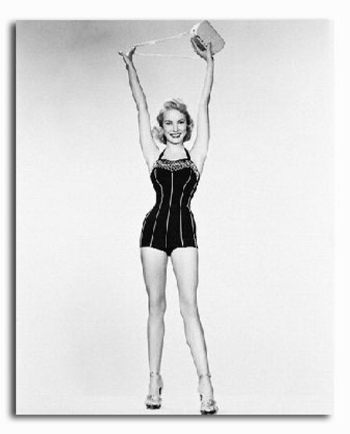(SS2124434) Janet Leigh Music Photo