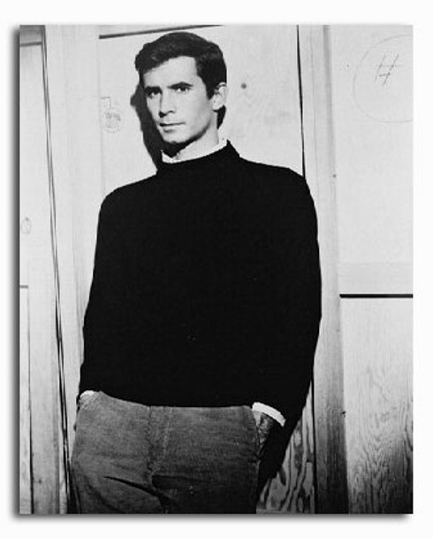 (SS2124902) Anthony Perkins  Psycho Movie Photo