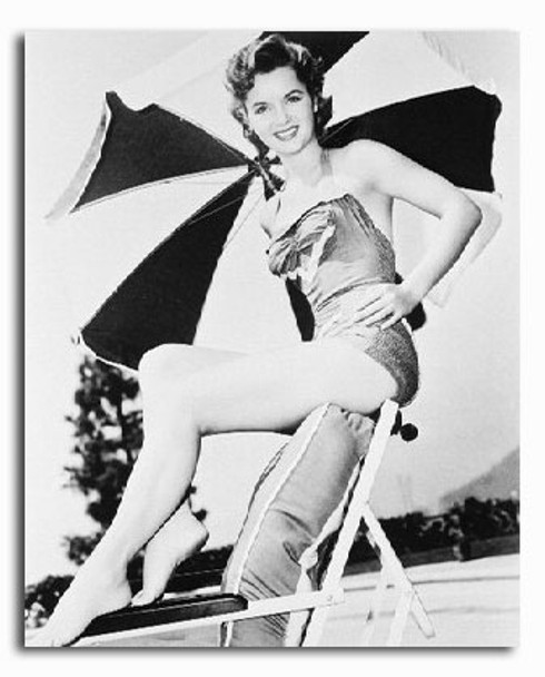 (SS2125071) Debbie Reynolds Music Photo