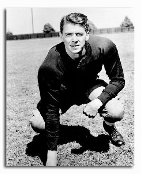 (SS2125084) Ronald Reagan  Knute Rockne All American Movie Photo