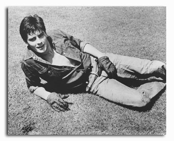 (SS2134925) Alain Delon Movie Photo