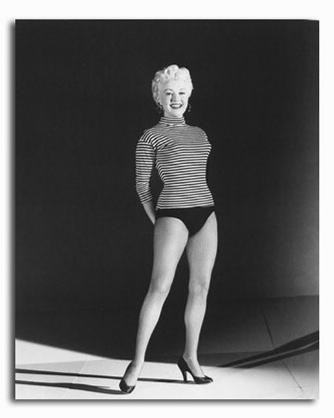 (SS2150408) Betty Grable Movie Photo