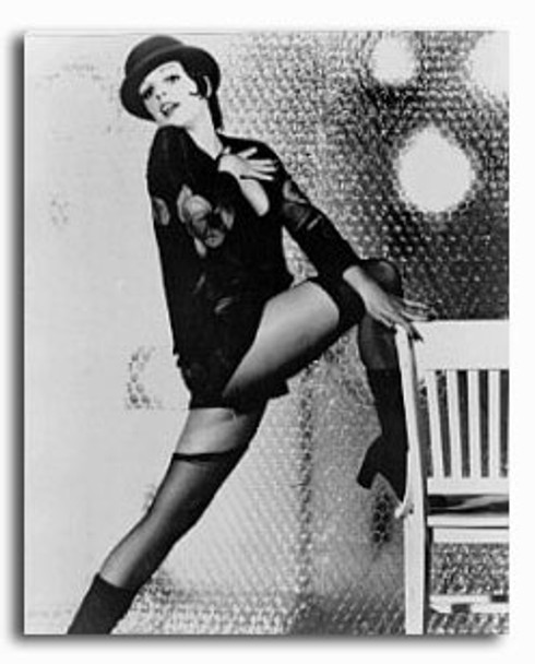 (SS2150720) Liza Minnelli  Cabaret Music Photo