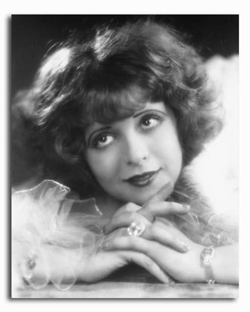 (SS2151227) Clara Bow Movie Photo