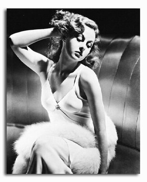 (SS2178878) Susan Hayward Movie Photo